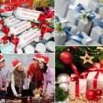 Новогодние подарки бизнес идея