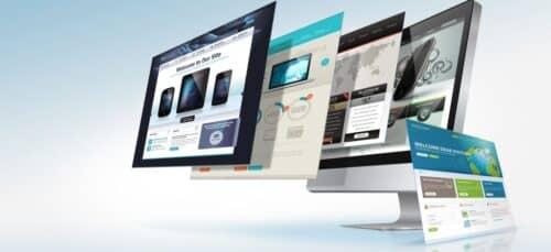 Качественные интернет-сайты